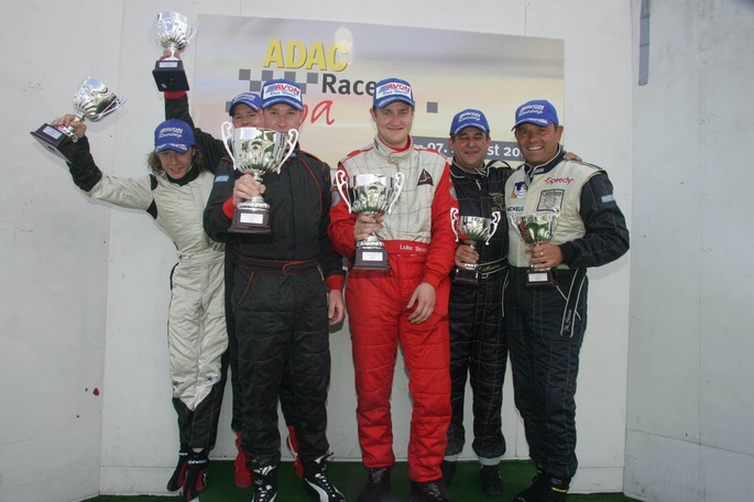 spa podium race2